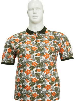 Koszulka Polo B-92 - PACZKA