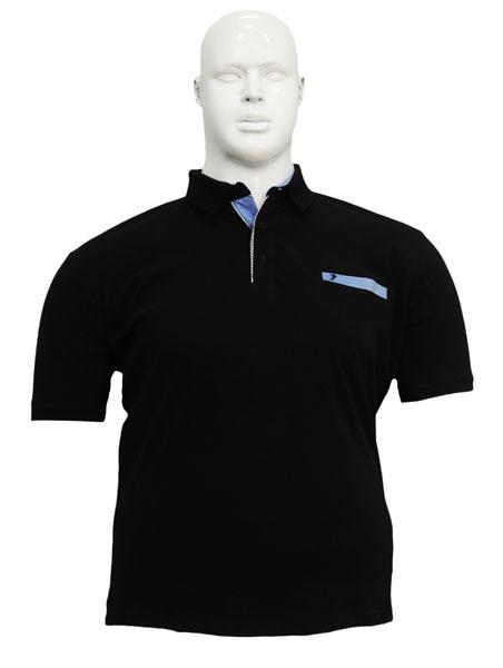 Koszulka Polo B-87 - PACZKA