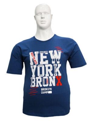 Koszulka T-shirt- 152B - PACZKA
