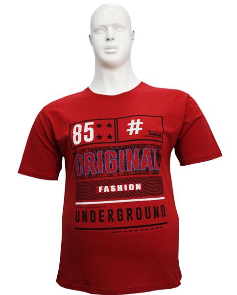 Koszulka T-shirt- B150 - PACZKA