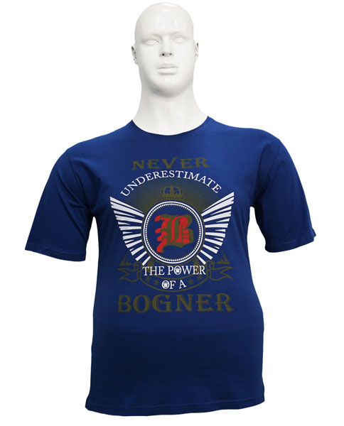 Koszulka T-shirt- B151 - PACZKA