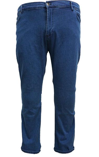 Spodnie jeansowe Bameha- 6001 - PACZKA