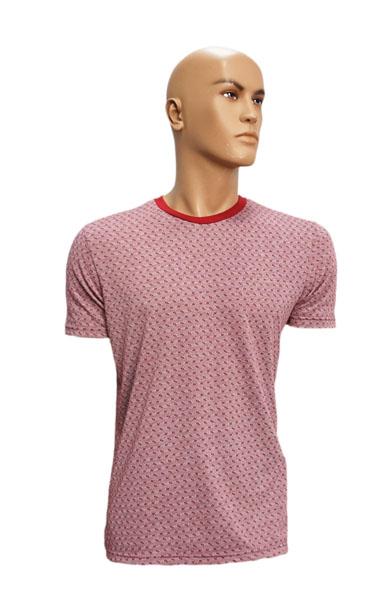 Koszulka T-shirt- B158 Wzór 11 - PACZKA