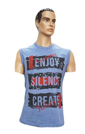 Koszulka bezrękawnik B160 - PACZKA