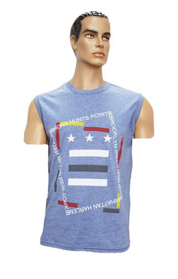 Koszulka bezrękawnik B162 - PACZKA