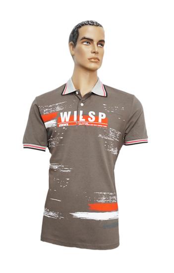 Koszulka Polo B166 wzór 4 - PACZKA