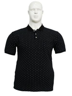 Koszulka Polo B-110 - PACZKA